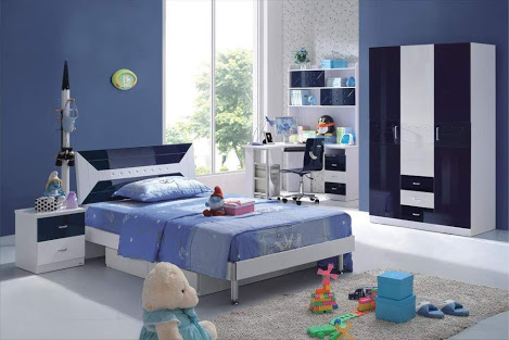 17 Fascinating Ideas For Decorating Bedroom For Teen Boys