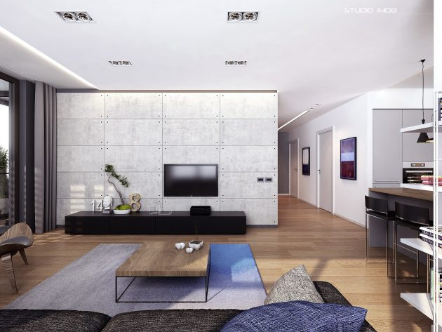 Outstanding Ideas For Decorating Minimalist Interior Design