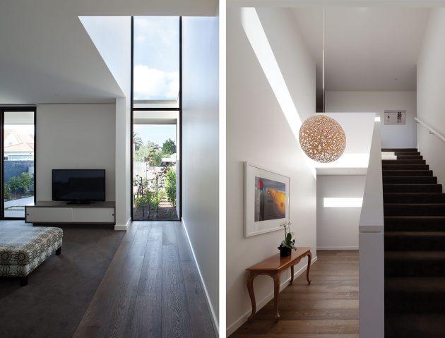 Brighton House by InForm Design in Melbourne, Australia