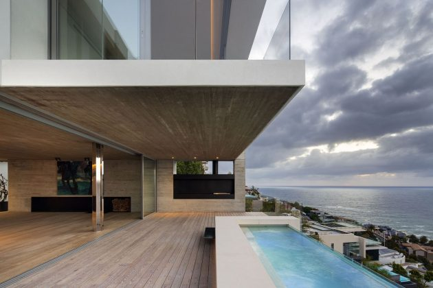 OVD525 by Three14Architects in Cape Town, South Africa