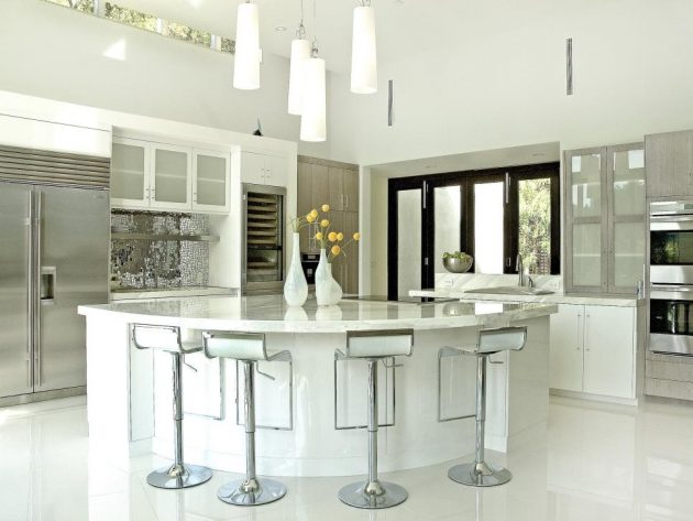 17 Divine Kitchen Design Ideas That Will Impress You