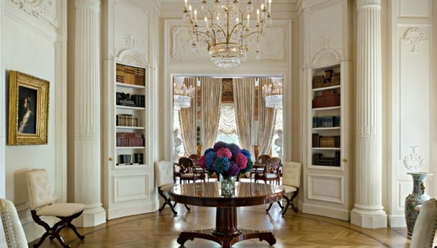 19 Excellent French Interior Designs That Are Worth Seeing