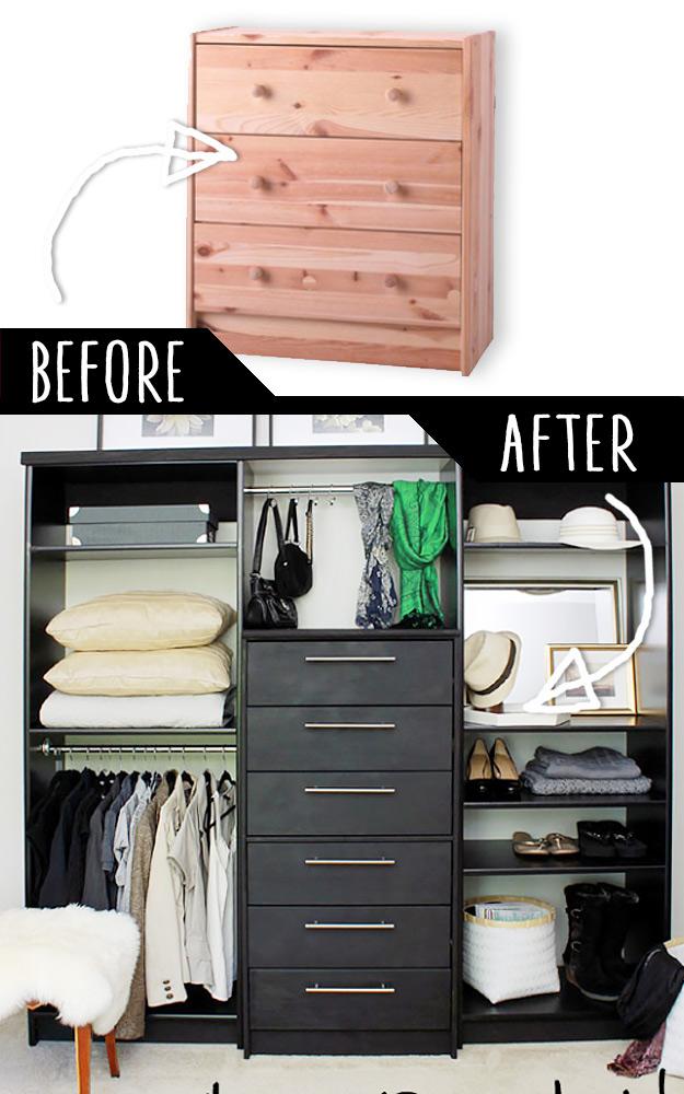 Craft Storage Ideas Diy Tutorials
