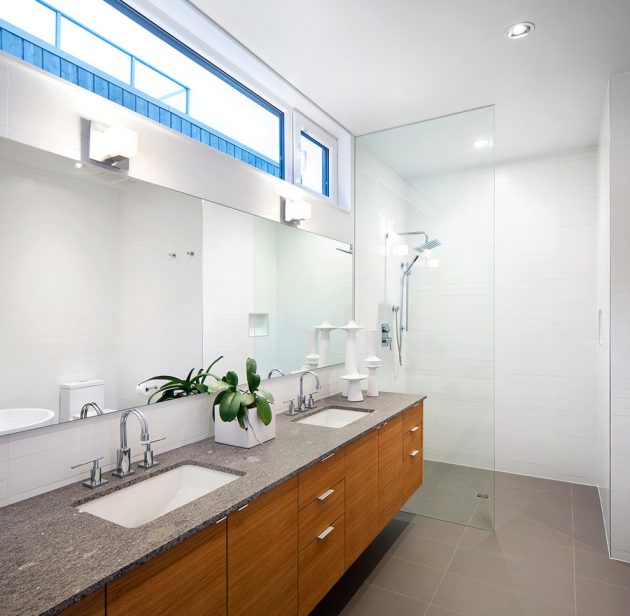 Majestic Interiors An Interior Designing Firm: 15 Majestic Contemporary Bathroom Interior Designs