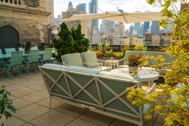 15 Stunning Transitional Deck Designs Youll Love Right Away
