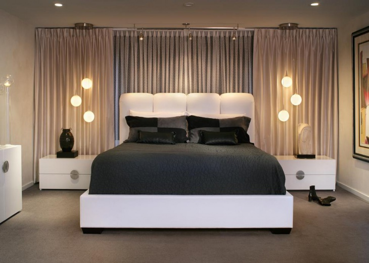 bedroom lighting design 17 majestic bedroom lighting designs that everyone should see 10529