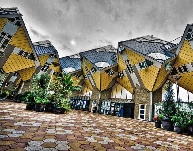 Property Developers Are Embracing Artistic Design
