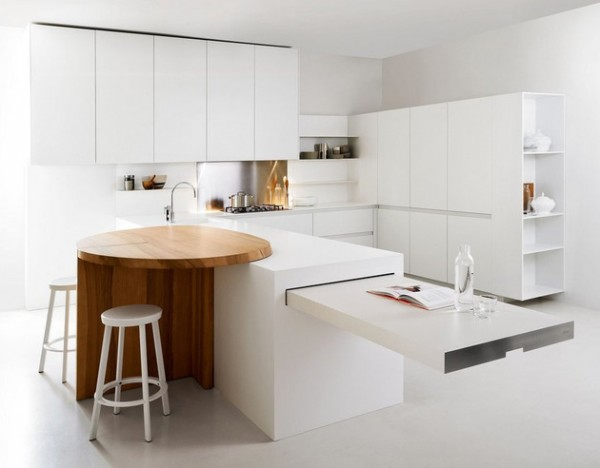 19 Delightful Ideas For Decorating Small Minimalist Kitchen