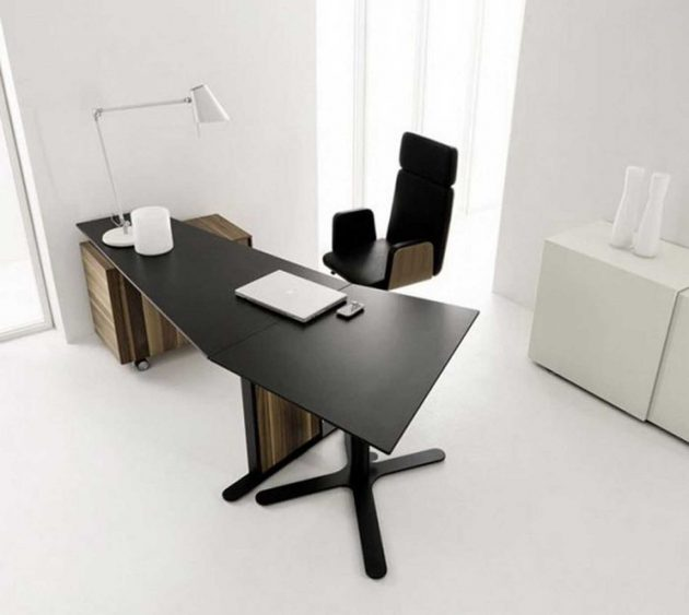 15 Contemporary Desks To Beautify Your Home Office