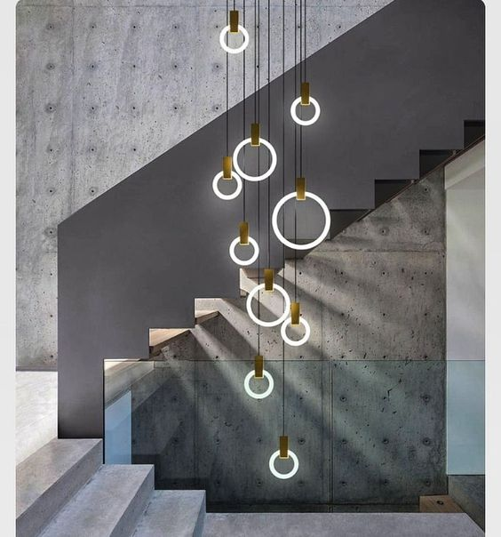 15 Original Lighting Ideas That No One Can Resist Of