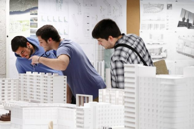 Why Study Architecture and Design in A Reputable Institution