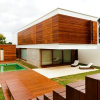 Haack House by 4D-Arquitetura in Guaiba, Brazil