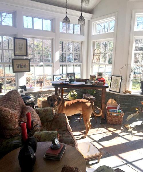 8 Beloved Indoor Outdoor Rooms With Dream Views