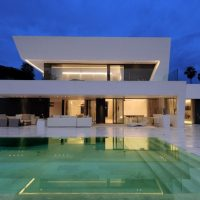Sotogrande House by A-cero in Cadiz, Spain