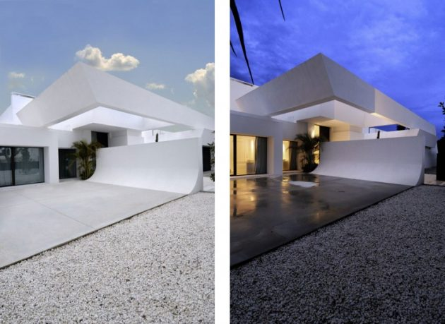 Sotogrande House by A-cero in Cadiz, Spain