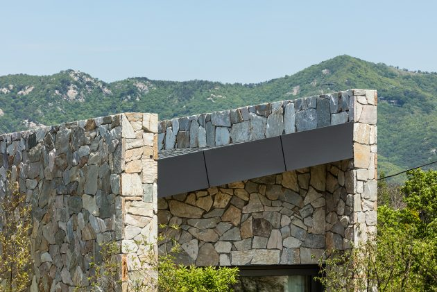 The Layers by OBBA in Incheon, South Korea