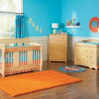 16 Colorful Nursery Designs For Cheerful Atmosphere