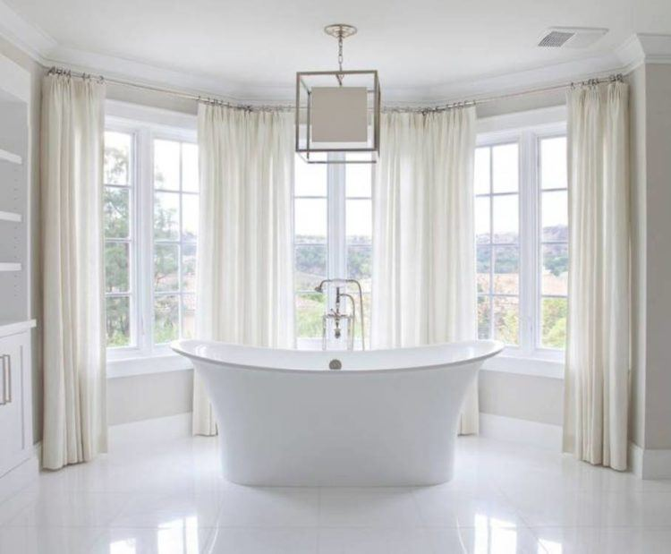 18 Inspirational Ideas For Choosing Properly Bathroom ...