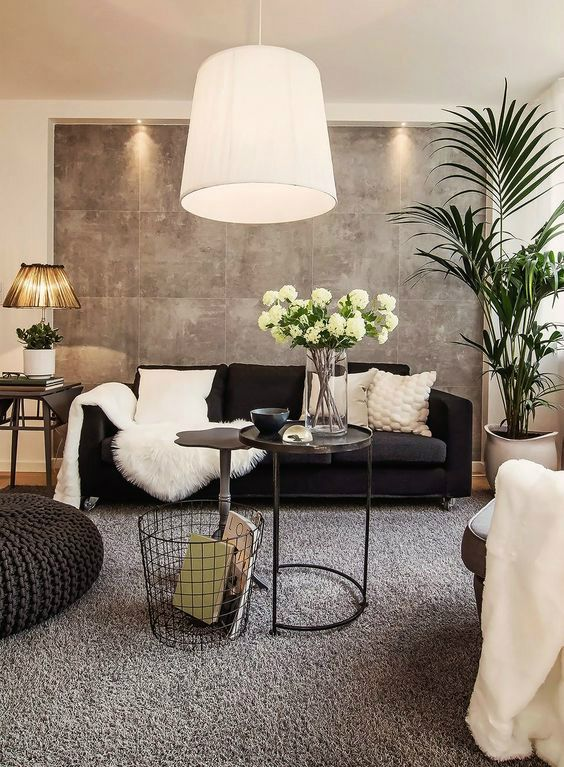 fascinating small living room designs for your inspiration