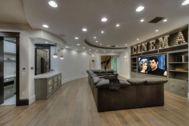 18 Really Inspiring Basement Remodeling Ideas That Will Thrill You