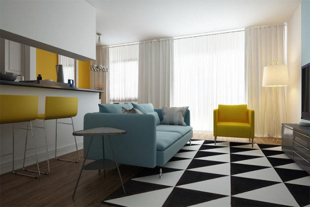 6 Ways to Make an Apartment Feel Like It's Yours
