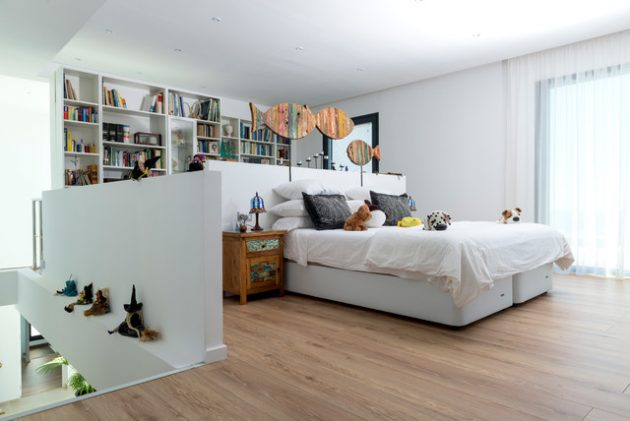 15 Beautiful Contemporary Kids\' Room Designs That Will Entertain ...