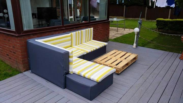 Cool Diy Couch Ideas For Indoors And Outdoors