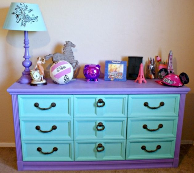 15 Fabulous DIY Chalk Paint Ideas For Your Furniture