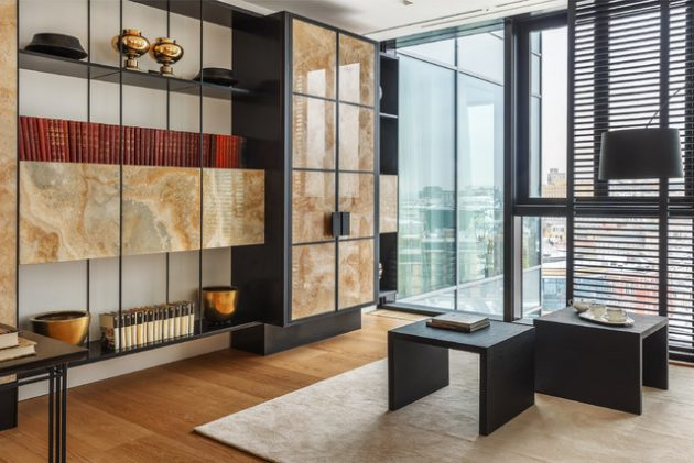 15 Outstanding Contemporary Home Office Designs For Your Business
