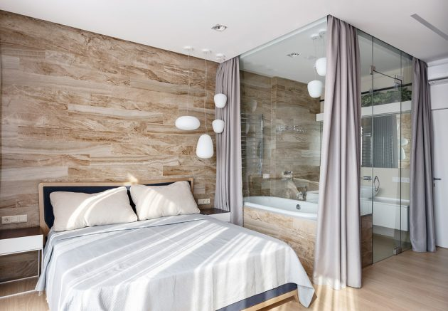 16 Awe-Inspiring Contemporary Bedroom Designs That You Must See Right Now