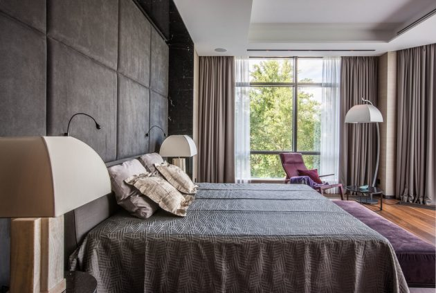 16 Awe Inspiring Contemporary Bedroom Designs That You Must See Right Now