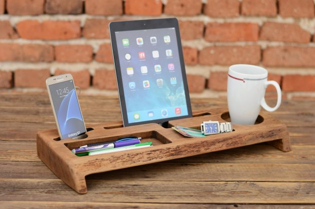 16 Awesome Handmade Office Organization Gadgets You Should See