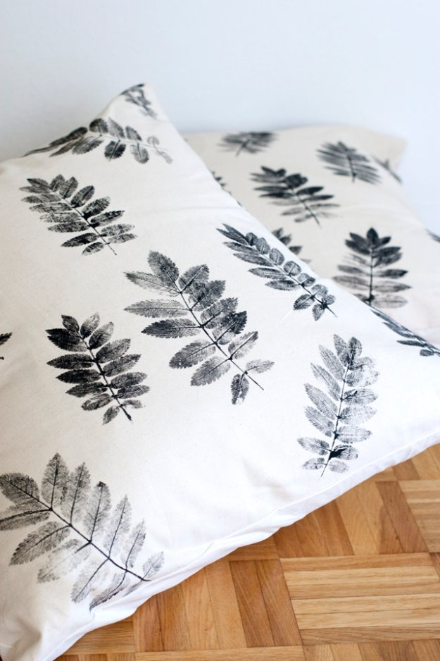 16 Stylish DIY Pillow Designs That You Can Craft In A Matter Of Minutes