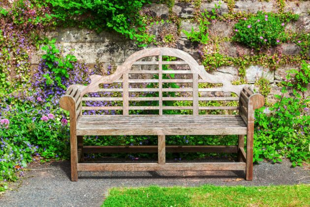 decorating cdfm garden bench info benches outside ideas stone and arch