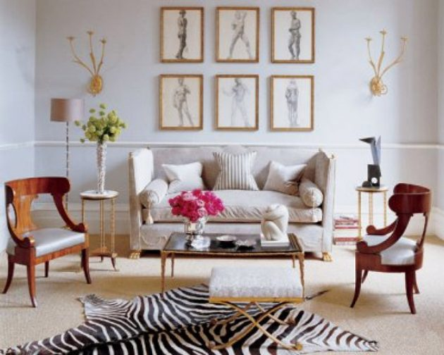 18 Fascinating Small Living Room Designs For Your Inspiration