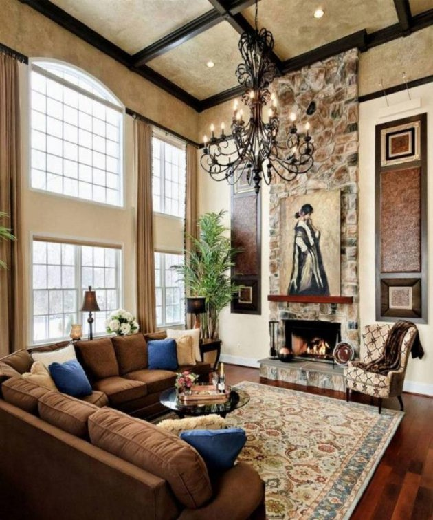 14 Amazing Living Room Designs Indian Style Interior And: 16 Outstanding Ideas For Decorating Living Room With High