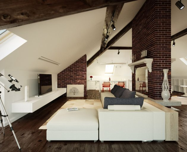 19 Timeless Attic Design Ideas That You Shouldn't Miss