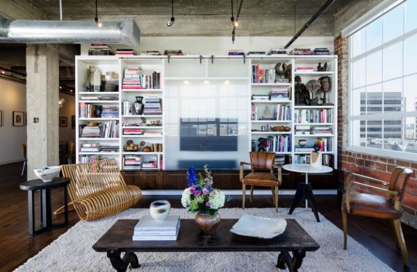 12 Simple But Efficient Ways To Visually Enlarge Every Small Space
