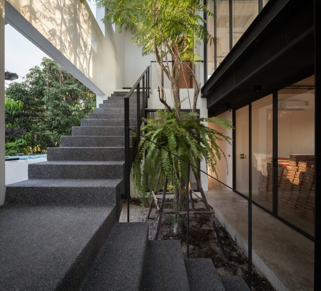 Home Design Thailand: Aperture House By Stu/D/O In Bangkok, Thailand
