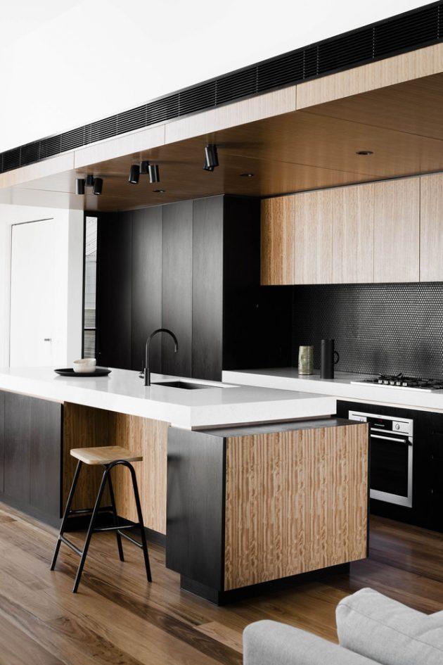 Datum House by FIGR Architecture & Design in Victoria, Australia