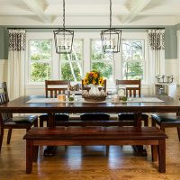 Top 8 Trending Dining Room Styles