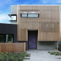 Malvern House by Dan Webster Architecture in Melbourne, Australia