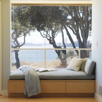8 Dreamy Window Seats to Lounge the Day Away