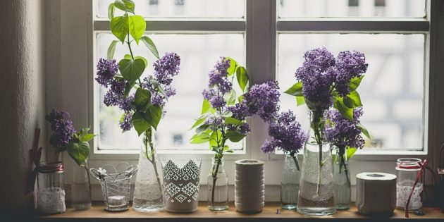 4 DIY Tips to Make Your Home Smell Great for the Open House