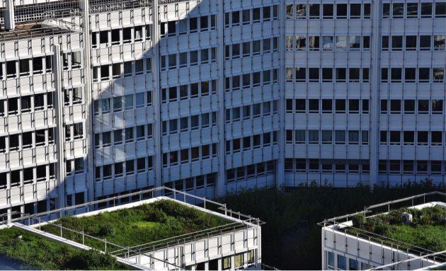 5 Trends To Watch in School Building Design