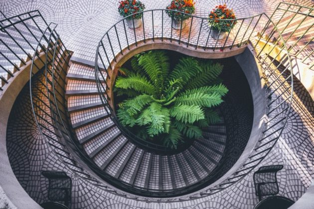 How To Perfect On The Design Of Your Staircase