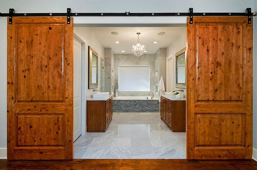 16 Marvelous Practical Internal Sliding Doors Designs