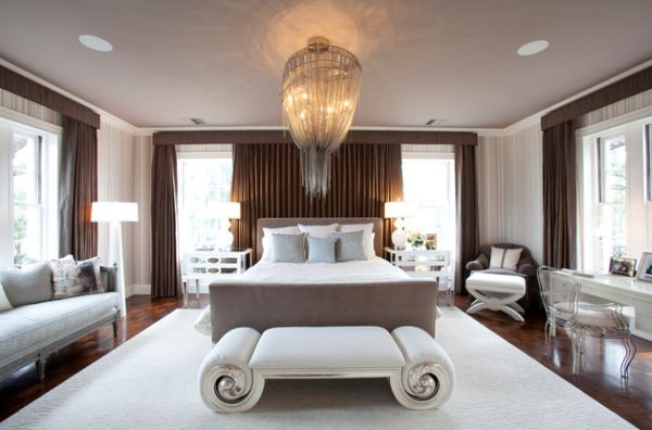 18 Captivating Benches To Enhance The Look Of Your Bedroom