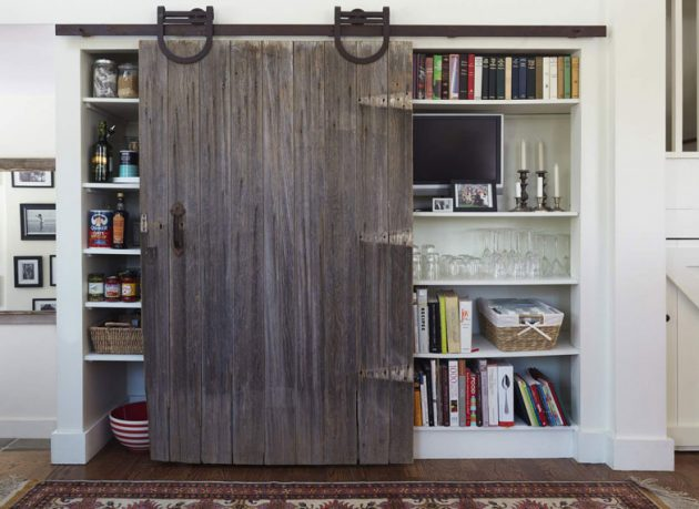 18 Super Functional Sliding Doors For Every Interior Design
