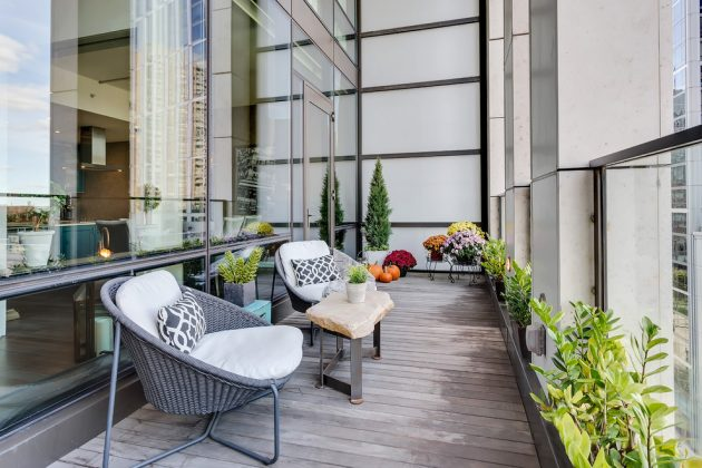 Sydney Apartment Interior Design